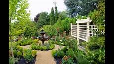 11 Garten Design Ideen Der Arts And Crafts Bewegung