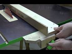 Tafel Selber Bauen - building a table saw for cheap using a router and a