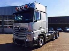 mercedes actros mp4 mercedes actros mp4 gigaspace european trucks