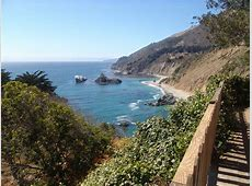 big sur campgrounds