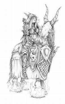 Malvorlagen Wow Resultado De Imagen De World Of Warcraft Drawings Wow