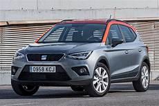 seat arona spec list seat arona 1 0 tgi 95hp fr manual 5 door specs cars data