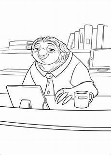 Zoomania Malvorlagen Novel Zootopia Coloring Pages 6 Zootopia Coloring Pages