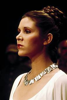 A New Jewels Carrie Fisher Wore In Wars