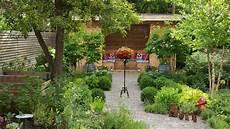 gardening a gardener s dream backyard makeover youtube