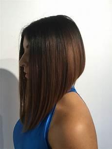 dramatic long bob short to long haircut lob haircut