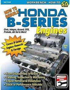 small engine maintenance and repair 1996 honda del sol electronic toll collection how to rebuild honda crv engine 1997 1998 1999 2000 2001 cr v b20 b20z new ebay