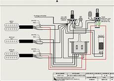 hsh 5 way with switch for split coil wiring diagram jemsite