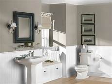 Most Popular Bathroom Paint Colors 2013 by Bloombety White And Gray Paint Color For A Small