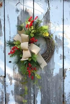 bilder deko 1001 ideen neue weihnachtsgestecke selber machen