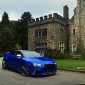 Audi A5 Xclusive BodyKit Tuning Kit RS5 S5