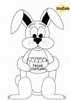 Malvorlagen Ostern Kostenlos Ausdrucken Handy Ausmalbild Osterhase Kostenlose Malvorlage