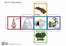 tale lesson ks2 15018 s pet tale story telling dice with words free classroom display resource