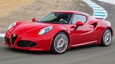 2015 Alfa Romeo 4c 2014 Best Driver S Car