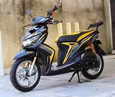 Soul Gt Modif by Motor Sport Gambar Yamaha Soul Gt Modifikasi Keren