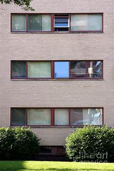 gropius bauhaus dorm buildings at harvard law school
