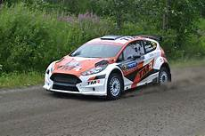 Ford R5