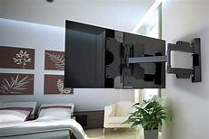 tv wall mount style ideas to combine with your attractive