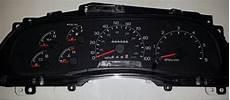 auto manual repair 1986 ford aerostar instrument cluster 1999 2001 ford f250 f350 f450 f550 instrument cluster repair super duty gas only