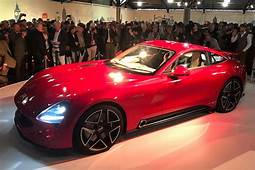 New 2018 TVR Sports Car News Photos Specs Prices By