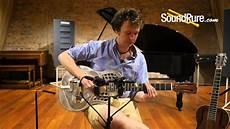slide guitar techniques slide guitar technique featuring national steel guitars