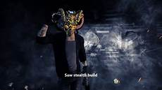 payday 2 one saw stealth build