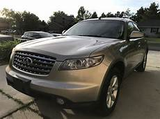 electronic stability control 2004 infiniti fx electronic toll collection gold infiniti fx for sale used cars on buysellsearch