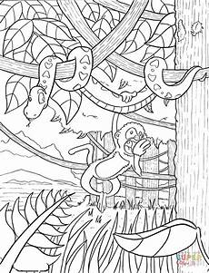 animals of the rainforest coloring pages 17165 rainforest coloring page free printable coloring pages jungle coloring pages coloring pages