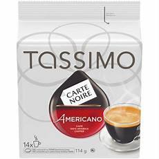 carte tassimo tassimo carte americano t discs coffee walmart ca