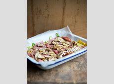 Ham, mushroom & courgette lasagne   Jamie Oliver   Features