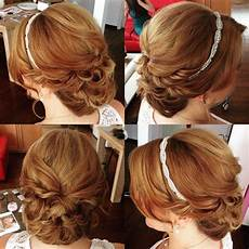 20 hairstyles with headbands for casual and festive looks