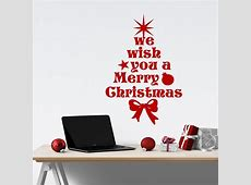 Words To Wish You A Merry Christmas-We Wish You Merry Christmas