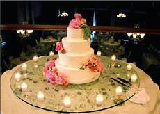 diy glass cake stand weddingbee photo gallery