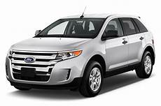 2014 Ford Edge Reviews And Rating Motor Trend