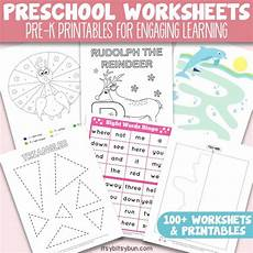 preschool worksheets free 18349 preschool worksheets pre k printables for engaging learning itsy bitsy