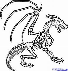 animal skeleton coloring pages at getcolorings free