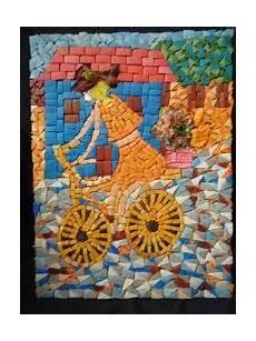 Seni Mozaik Herawat