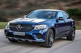 2018 Mercedes GLC Coupe  Reviews Specs Interior
