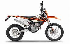 ktm announces 2018 exc f dual sport motorcycles 8 fast facts