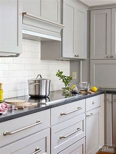 Kitchen Knobs Trends by 19 Kitchen Trends That Are Here To Stay Grey Kitchen