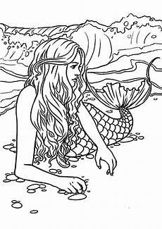 Malvorlagen Meerjungfrau Jung 20 Der Besten Ideen F 252 R Malvorlagen Meerjungfrau Beste