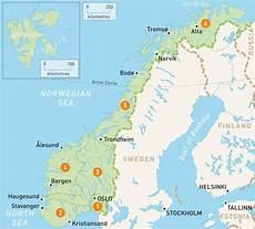 area top europe alta i norge kort kort alta norge i det nordlige