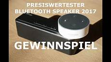 Beste Bluetooth Box F 252 R Den Echo Dot Gewinnspiel Venix