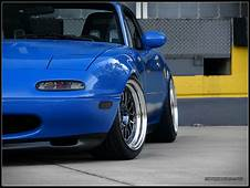 The Monster Miata Big Things Come In Small Packages