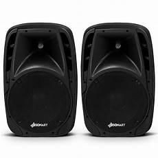 X6pro Wireless Bluetooth Speaker Dual Passive by Dual 10 Quot 1600w Powered Bluetooth Mic Speaker Speakers