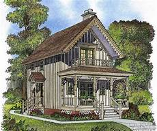 small cottage house plans with porches plan 43042pf cottage with porches on both level in 2019