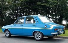 renault 12 gordini a vendre renault 12 gordini 1973