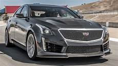 2016 Cadillac Cts V 2015 Best Driver S Car