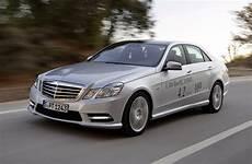 Mercedes E300 Bluetec Hybrid Drive