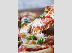 pizza dough for thin crust pizza_image